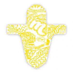 parafango-front-classic-giallo-bianco