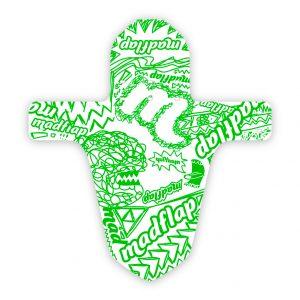 parafango-front-classic-verde-bianco